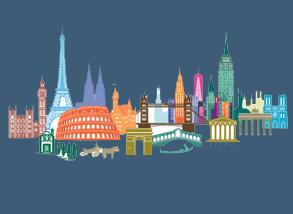 Ofertas HOTELES EN EUROPA | 2019